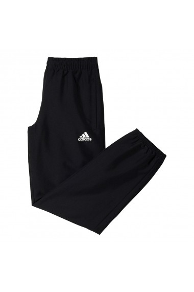 Pantaloni sport ADIDAS PERFORMANCE GEJ021_Noir Negru