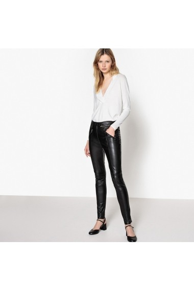 Pantaloni La Redoute Collections GEJ048 negru