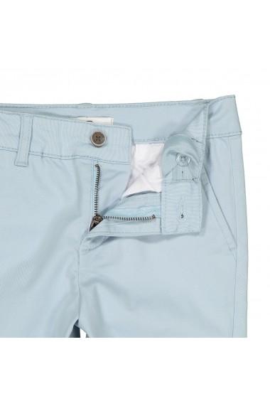 Pantaloni La Redoute Collections GEJ235 albastru