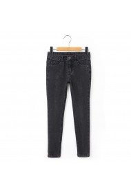 Jeans La Redoute Collections GEJ241 gri