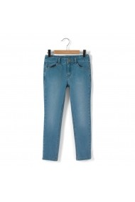 Jeans La Redoute Collections GEJ242 gri - els