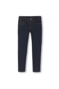 Jeans La Redoute Collections GEJ249 bleumarin - els