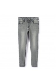 Jeans La Redoute Collections GEJ250 gri