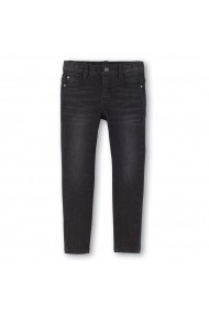 Jeans La Redoute Collections GEJ250 negru