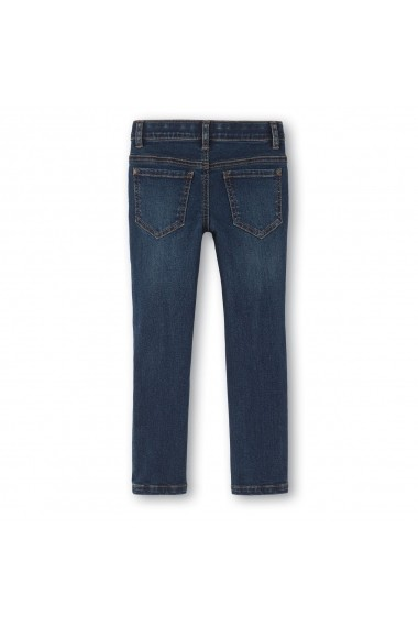 Jeans La Redoute Collections GEJ251 gri - els