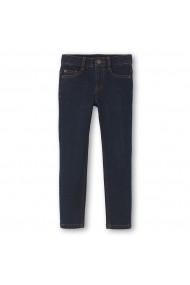 Jeans La Redoute Collections GEJ251 bleumarin - els