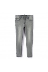 Jeans La Redoute Collections GEJ252 gri