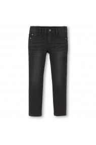 Jeans La Redoute Collections GEJ252 negru