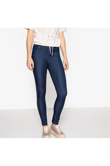 Jeans La Redoute Collections GEJ719 bleumarin