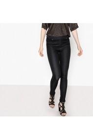 Панталони La Redoute Collections LRD-GEJ719_Noir Черен