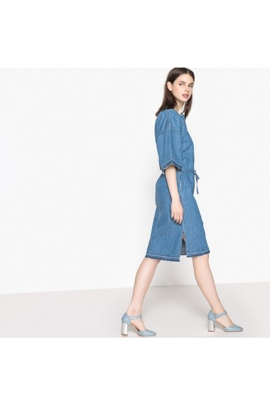 Rochie La Redoute Collections GEJ964 Denim