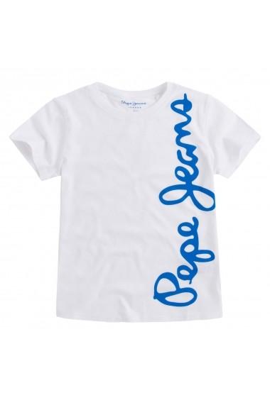 Bluza Pepe Jeans GEJ974 alb