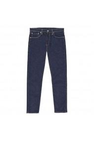 Jeans LEVI`S GEK028 bleumarin