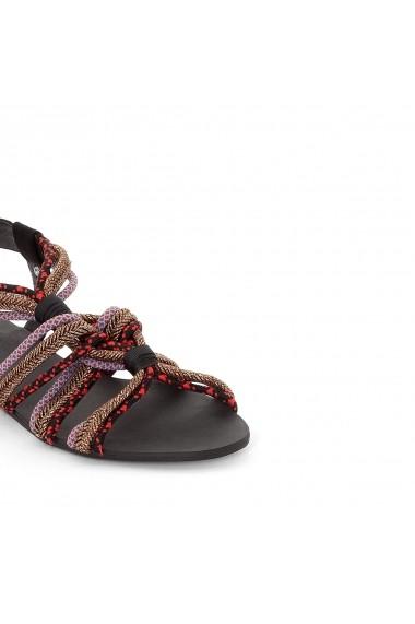 Sandale MADEMOISELLE R GEK255 Multicolore Multicolor - els