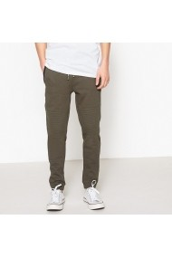 Pantaloni La Redoute Collections GEK320 kaki