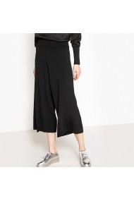 Pantaloni La Redoute Collections GEK350 negru - els