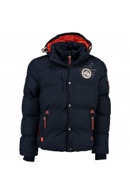 Geaca Geographical Norway GEK520 bleumarin - els