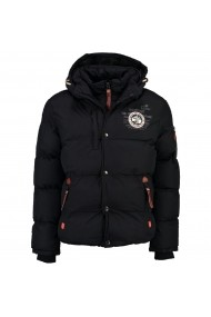 Geaca Geographical Norway GEK520 negru - els