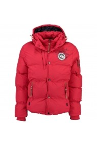 Geaca Geographical Norway GEK520 rosu - els