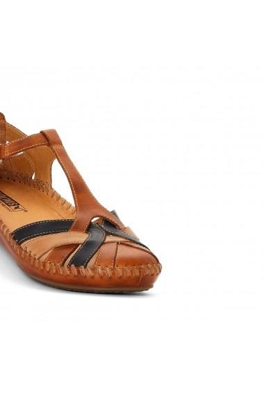 Sandale Pikolinos GEK711 maro - els