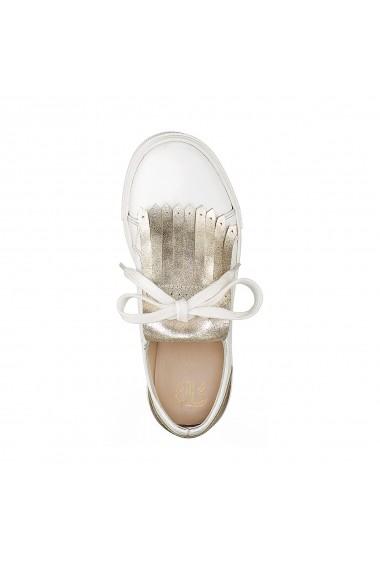 Pantofi sport La Redoute Collections GEL498 alb