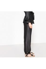 Pantaloni La Redoute Collections GEL859 negru