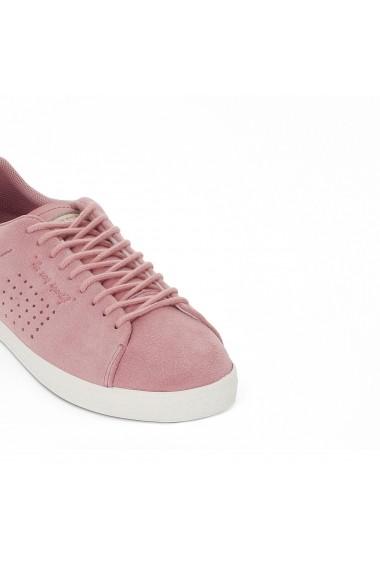 Pantofi sport Le Coq Sportif GEL965 roz