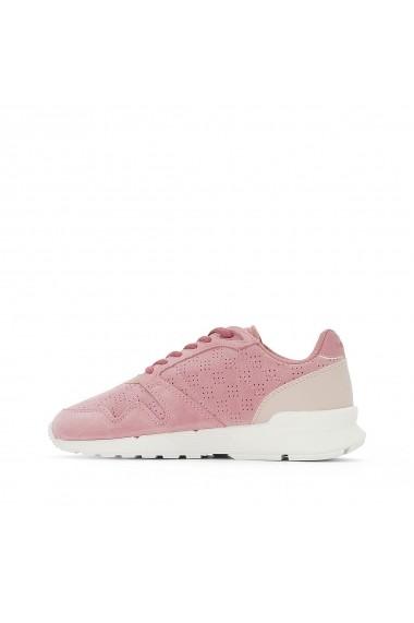 Pantofi sport Le Coq Sportif GEL967 roz