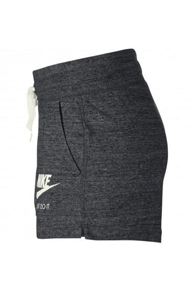 Pantaloni scurti NIKE GEM071 gri