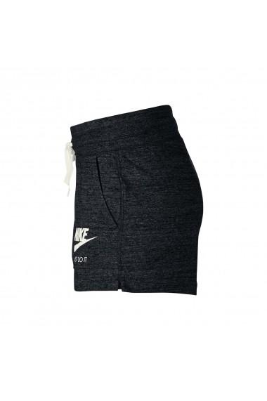Pantaloni scurti NIKE GEM075 negru