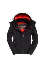 Jacheta SUPERDRY GEM608 negru