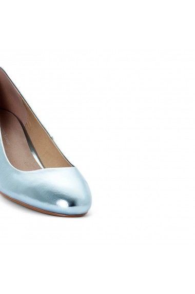 Pantofi cu toc CASTALUNA GEM650 albastru