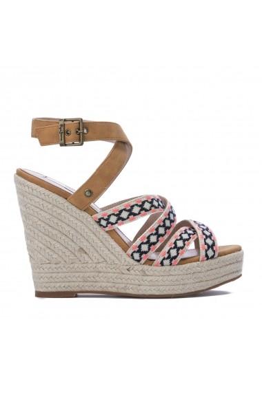 Sandale Pepe Jeans GEM742 maro