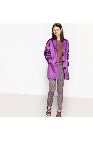 Jacheta La Redoute Collections GEM753 violet