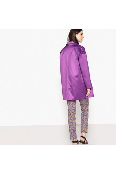 Jacheta La Redoute Collections GEM753_Violet Violet