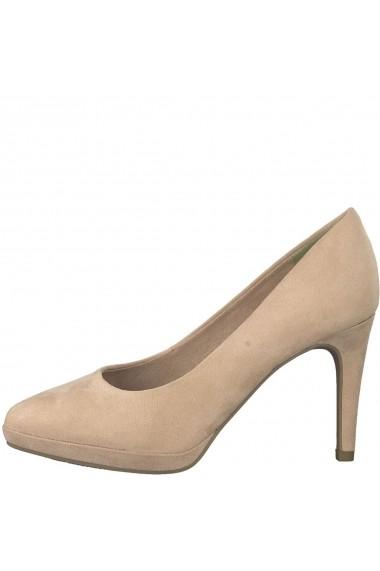 Pantofi cu toc Tamaris GEM814 roz