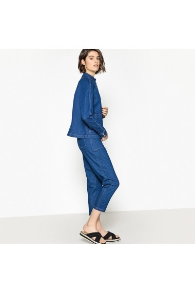 Jeans La Redoute Collections GEM978 albastru