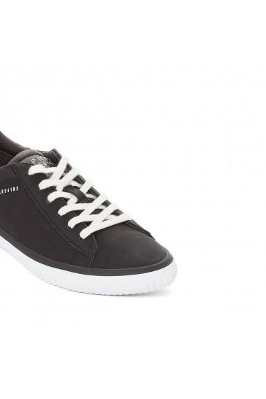 Pantofi sport ESPRIT GEN079_negru Negru