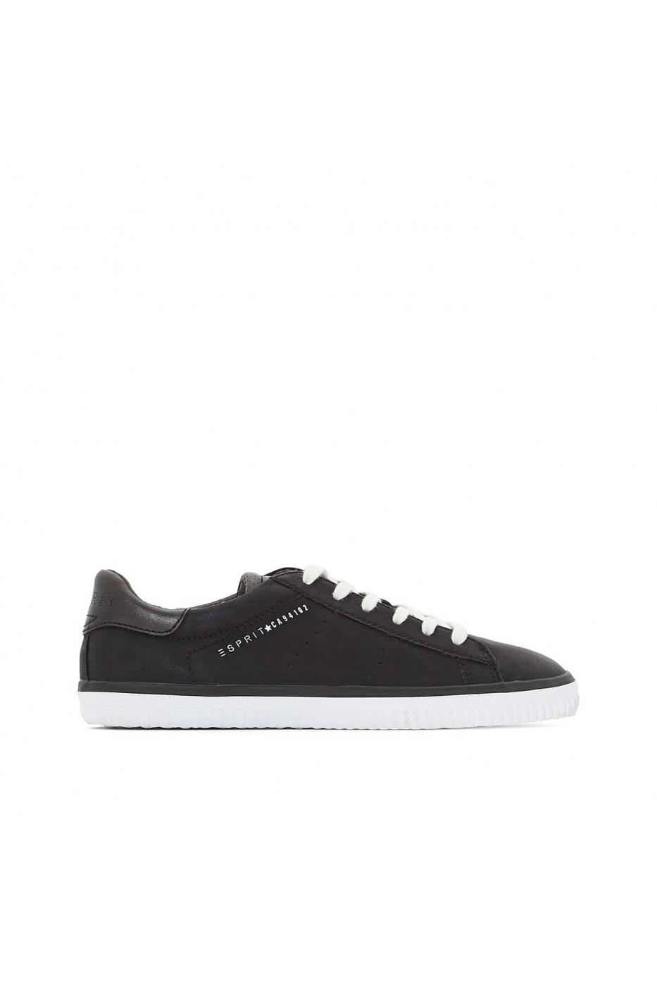 ESPRIT Sneaker cipő LRD-GEN079 negru els Fekete - FashionUP! f58a31963f