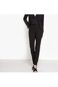 Pantaloni La Redoute Collections GEN110 negru - els