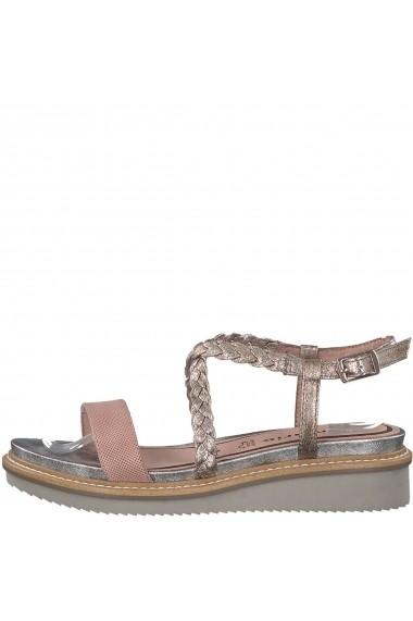 Sandale Tamaris GEN135 roz - els