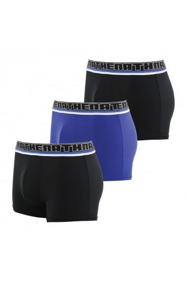 Boxeri ATHENA GEN304 negru