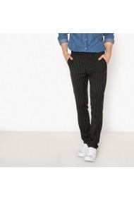 Pantaloni La Redoute Collections GEN711 negru