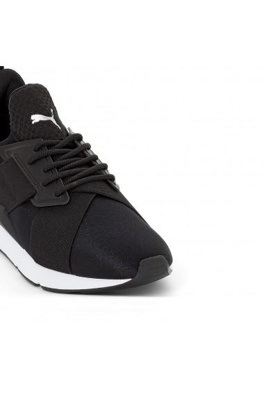 Pantofi sport Puma GEO117 negru
