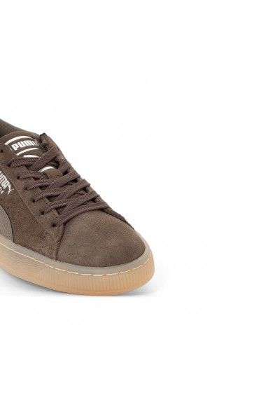Pantofi sport Puma GEO224 kaki