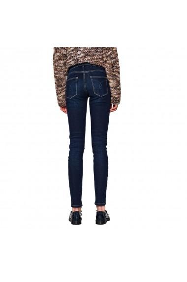 Jeans ESPRIT GEO660 albastru