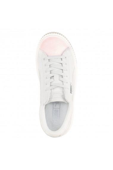 Pantofi sport Puma GEP400 gri
