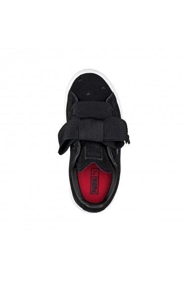 Pantofi sport Puma GEP455 negru