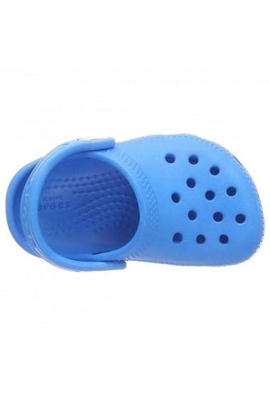 Sandale Crocs GEP587 albastru