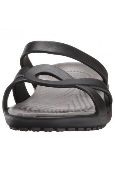 Sandale Crocs GEP635 negru